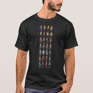 geeks-1 T-Shirt
