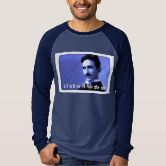 Geeky geistreiche T-Shirts