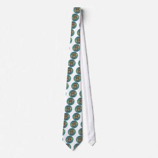 Geeky Tiki Krawatten