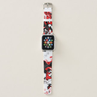 Gefahr Apple Watch Armband
