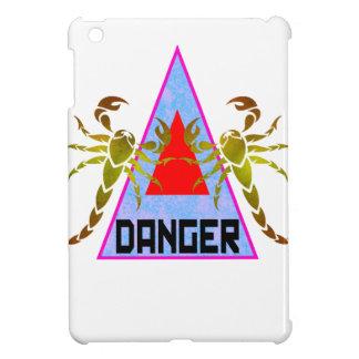 Gefahr iPad Mini Hülle