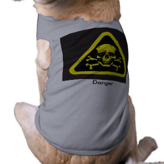 Gefahr Shirt