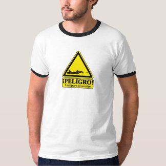 Gefahr! T-Shirt