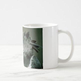 Gefährdeter Harpy Eagle Kaffeetasse