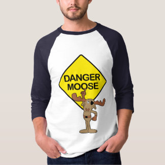 Gefahrenelche Shirts