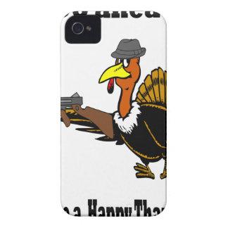 gefährlicher Truthahn Case-Mate iPhone 4 Hüllen