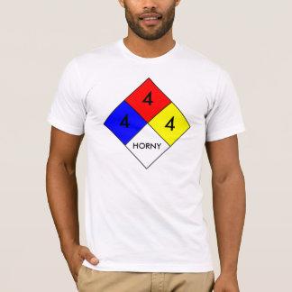 Gefahrstoff T-Shirt