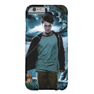 Gefangener von Azkaban - Franzosen 3 Barely There iPhone 6 Hülle