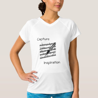 Capture Inspiration - Music