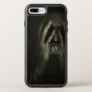 Gefängnis bis 2012 OtterBox symmetry iPhone 8 plus/7 plus hülle