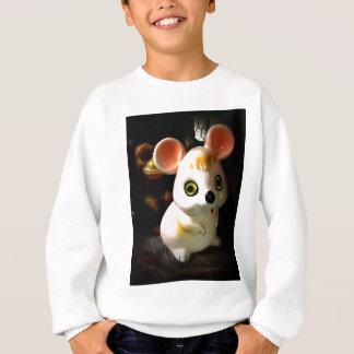 Gefängnis-Maus (und Affe) Sweatshirt