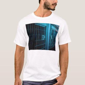 GEFÄNGNIS-ZELLE T-Shirt
