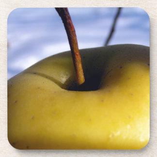 Gefrorene Frucht Untersetzer