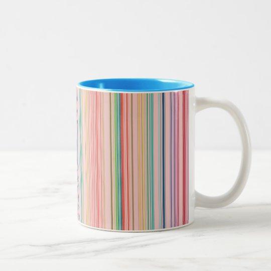 Gefühl gutes allpatone EAN Zweifarbige Tasse