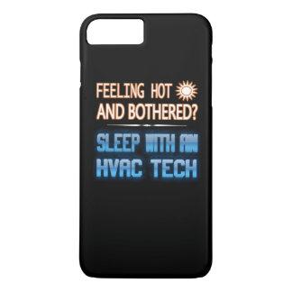 Gefühl heiß und gestört? Schlaf mit einer iPhone 8 Plus/7 Plus Hülle