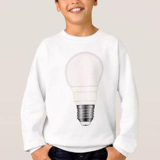 Geführtes Birnen-Licht Sweatshirt