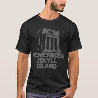 GEFÜTTERT T-Shirt
