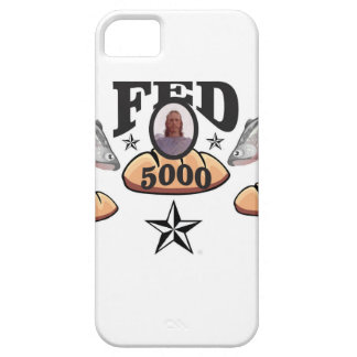 gefütterter Lord 5000 iPhone 5 Etui