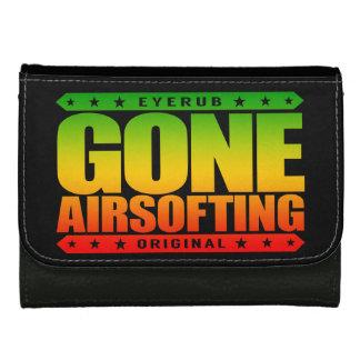 GEGANGENE AIRSOFTING - I Liebe Airsoft