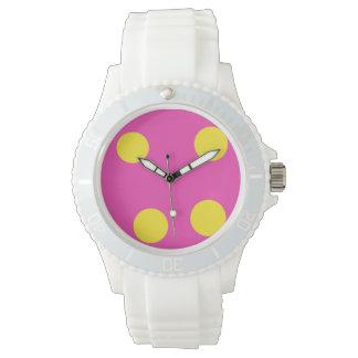 Gegangene Dotty Uhr