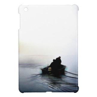 Gegangene Fischerei iPad Mini Hülle
