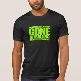 GEGANGENE NETBALLING - Der Netball der Frauen ist T-Shirt