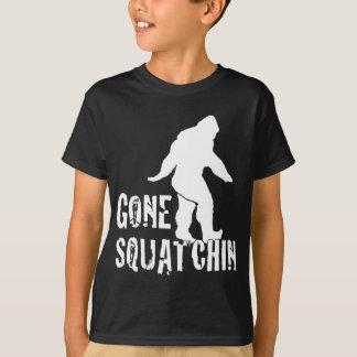 Gegangenes Squatchin 2 T-Shirt