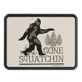 Gegangenes Squatchin Abschlepphaken Cover