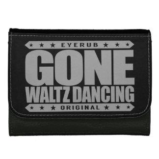 GEGANGENES WALTZ-TANZEN - Liebe-Ballsaal und