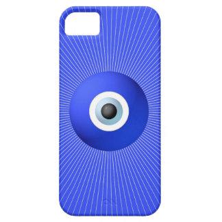 Gegen bösen Blick zu schützen Talisman, sich iPhone 5 Hülle