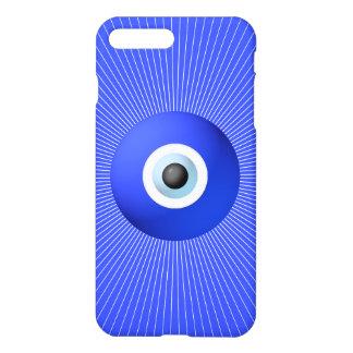 Gegen bösen Blick zu schützen Talisman, sich iPhone 8 Plus/7 Plus Hülle