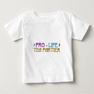 Gegen die Abtreibung Tee Partier