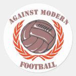 Gegen modernen Fußball