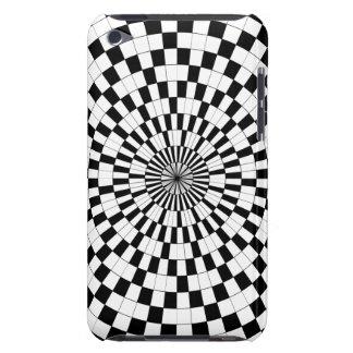 GegenSpiralen Case-Mate iPod Touch Case