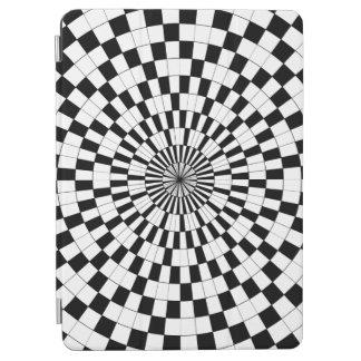 GegenSpiralen durch Kenneth Yoncich iPad Air Hülle