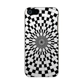 GegenSpiralen Incipio Feather® Shine iPhone 5 Hülle
