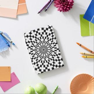 GegenSpiralen iPad Mini Cover