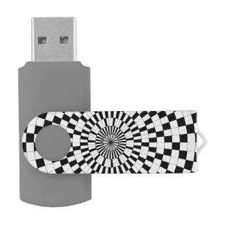 GegenSpiralen USB Stick