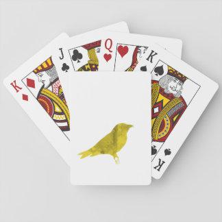 Gegenwechsel Spielkarten