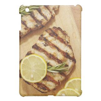 Gegrillte Hühnerbrüste iPad Mini Cover