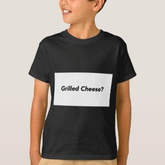 Gegrillter Käse? T-Shirt