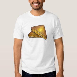Gegrilltes geröstetes tshirts
