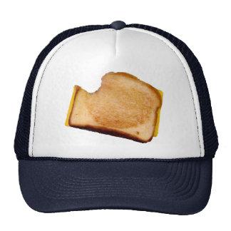 Gegrilltes Käse-Sandwich Kappe