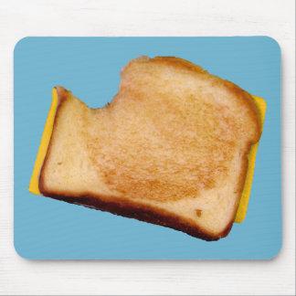 Gegrilltes Käse-Sandwich Mousepads