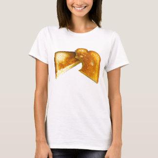 Gegrilltes Käse-Sandwich T-Shirt