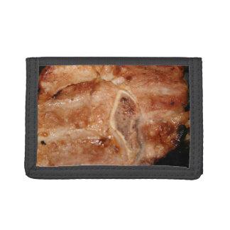 Gegrilltes Schweinekotelett mit