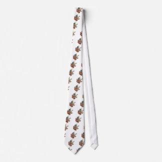 gegründet durch Rebellen Personalisierte Krawatten