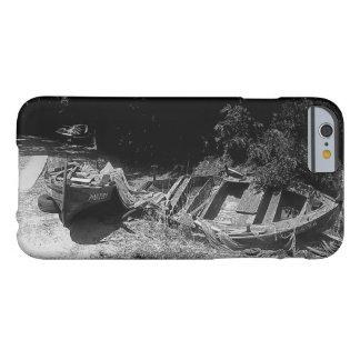 Gehäuse der karibischen Boote Barely There iPhone 6 Hülle