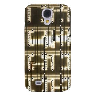 Gehäuse der Technologie 3 Galaxy S4 Hülle