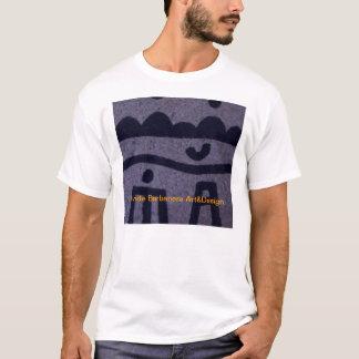 geheime Alphabete T-Shirt